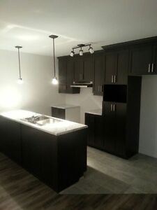 Appartement à louer Valleyfield (neuf style condo)