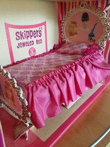 1964 skipper jeweled bed