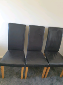 6 dining chair