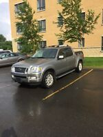 Ford explorer sport trac Limited 4X4 2008