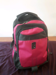 TECHNOPACK backpack