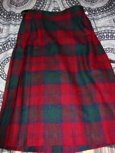WOMEN'S KILTS SKIRTS