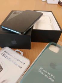Iphone 11 Pro unlocked Swaps