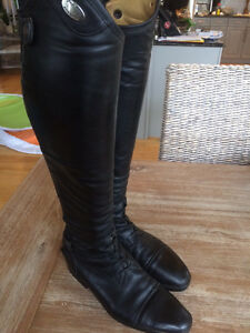 Boots, breeches, bridles, and more