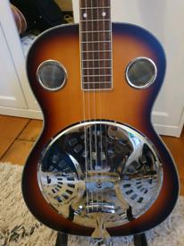 Ashbury AR-37 Resonator Guitar