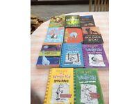 Children's/Teen Book Bundle