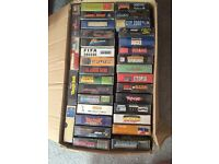 SUPER Nintendo games for sale