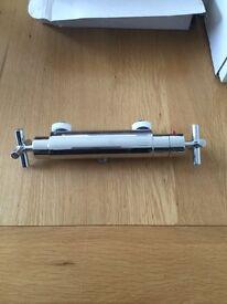 Quality bar shower valve