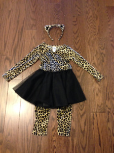Halloween Costume for 5 y.o.