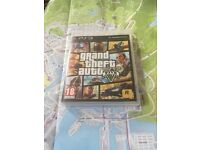 PS3 Grand Theft Auto V (GTA 5)