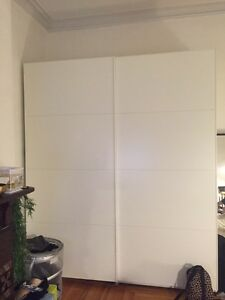 GREAT !! IKEA Pax Armoire /Wardrobe!!!