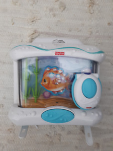 Fisher Price baby aquarium