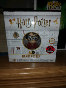 FUNKO harry potter eb Exclusive
