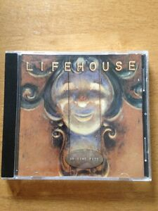 For Sale: Lifehouse - No Name Face CD