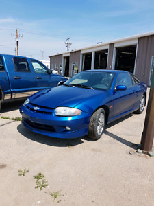2003 Chevrolet Cavalier Sport