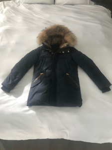 Mackage Men's Winter Jacket
