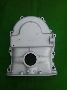 Ford FE Timing Chain Cover 390-427-428 CJ (USED)