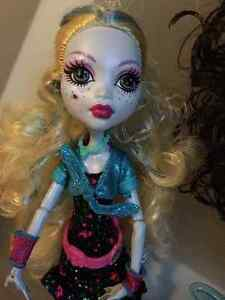 Bratz, Barbie Ado et Monster High