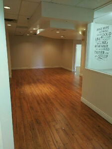 1500 sq.ft.Professional office for lease/rent-Mississauga