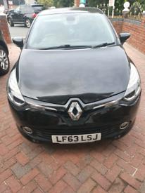Renault Clio 2013 1.5 diesel