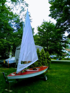 Great Deals on Used and New Sailboats in Ontario | Boats for