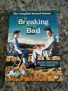 Breaking bad saison 2 season