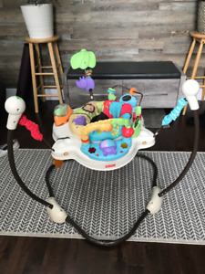Baby Jumper - Fisher Price jumperoo