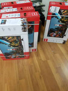 Brand new 32 inch RCA led TV'S  (warranty included)