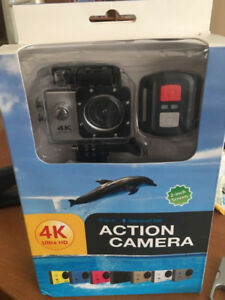 Action Camera Deal like Go Pro