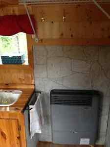cabane a peche ou petit camp Lac-Saint-Jean Saguenay-Lac-Saint-Jean image 8