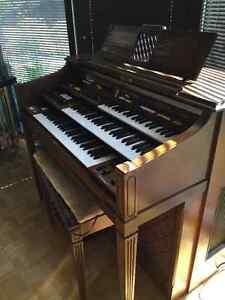 Orgue Yamaha D 80