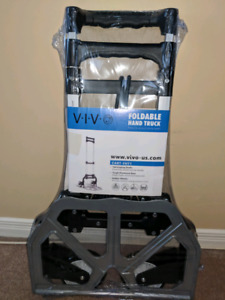 Brand new hand truck (dolly)