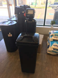 WATER SOFTENER FOR SALE