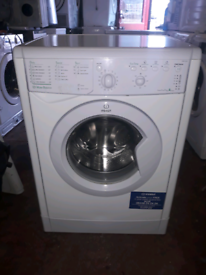 Indesit Washing Machine Can deliver and fit