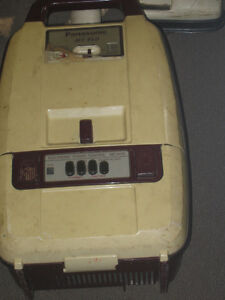Panasonic Vacuum Cleaner Kitchener / Waterloo Kitchener Area image 2