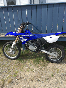YZ85 Mint Condition
