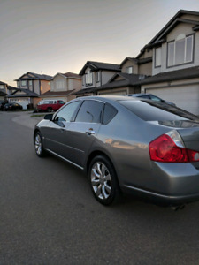 2006 INFINITI M35X | LOW KM | Active Title | OBO