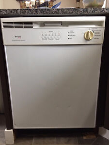 Dish washer Frigidaire Crown Series