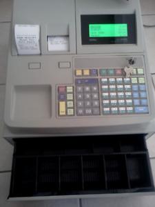 Royal Alpha 9500ml. Cash Management System (Cash Register)