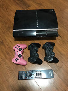 PlayStation 3 Kit with PSP and PS TV