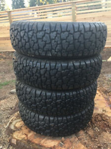 Winter is coming!  Motomaster XGS P185/80R13 Studded Tires