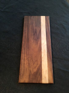 Solid HardWood Cutting/Serving Boards London Ontario image 10