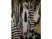fancy dress costumes (selection)