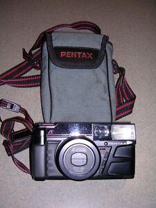 Caméra 35 mm Pentax
