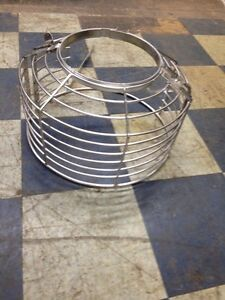 Safety Guards for Hobart Dough Mixer - for 30qt 40qt 60qt Kitchener / Waterloo Kitchener Area image 3