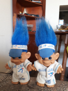 1992 world series troll dolls .... 18 for one or 30 pair
