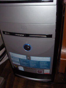 PC Tower __ $50 OBO