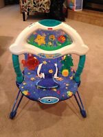 Fisher Price Fish Chair