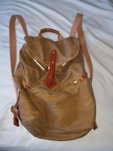 Tanner Goods rucksack backpack