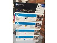 HP original printer cartridges